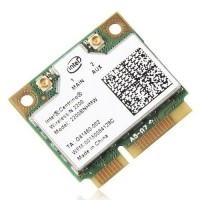 کارت وایرلس Intel Centrino Wireless-N