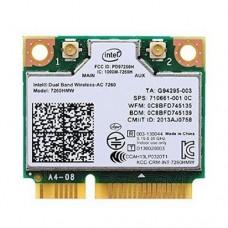 کارت وایرلس Intel Network 7260